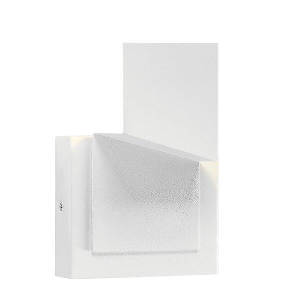 Zumma 1-Light LED Flush Mount by Élan Lighting