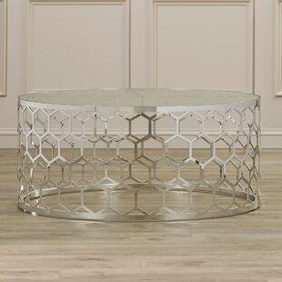 Bostic Coffee Table Willa Arlo Interiors