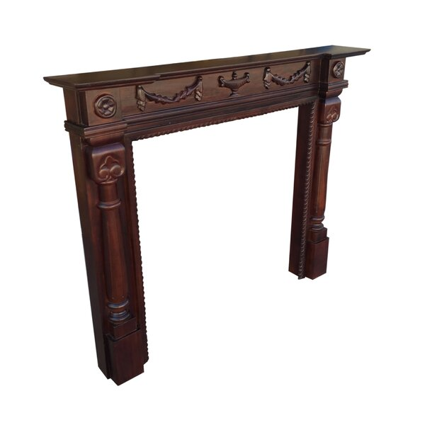 Oxford Fireplace Mantle Surround by D-Art Collection