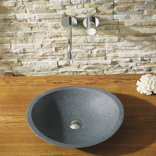 Purchase Bia Stone Specialty Vessel Bathroom Sink By Virtu USA