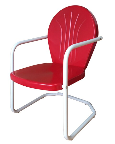 Retro Chair by Leigh Country