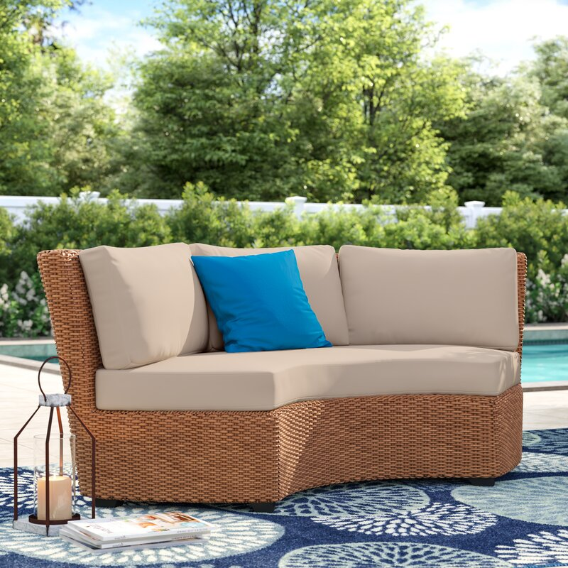 Merlyn Indoor Outdoor Cushion Cover