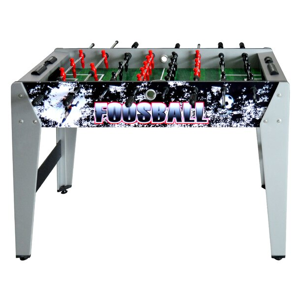 Avalanche Foosball Table by Hathaway Games