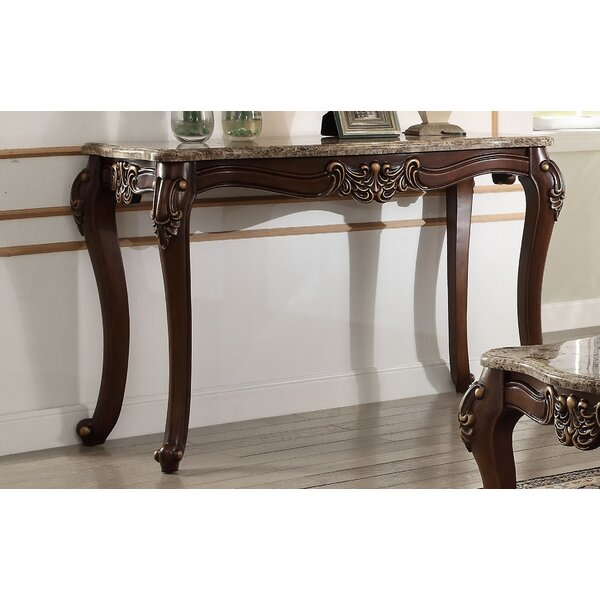 Roberts Console Table By Fleur De Lis Living