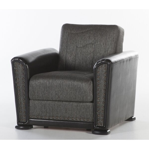 Solihull Skylinar Convertible Chair By 17 Stories