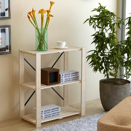 Etagere Bookcase (Set of 2) by Symple Stuff