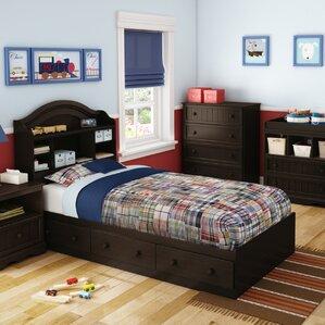 savannah twin mateu0027s u0026 bed with 3 drawers