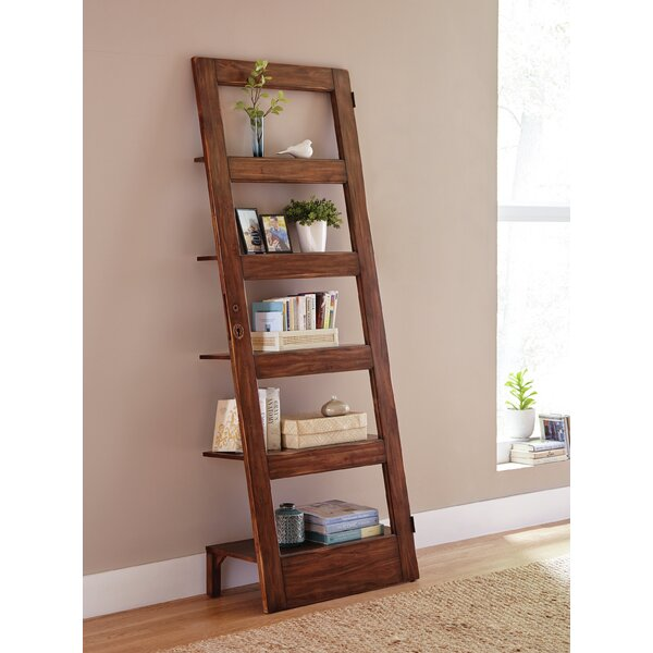 Niemi Decorative Etagere Antique Brown By Red Barrel Studio