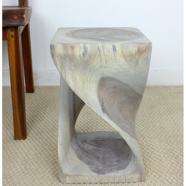 Keyshawn End Table by Langley Street