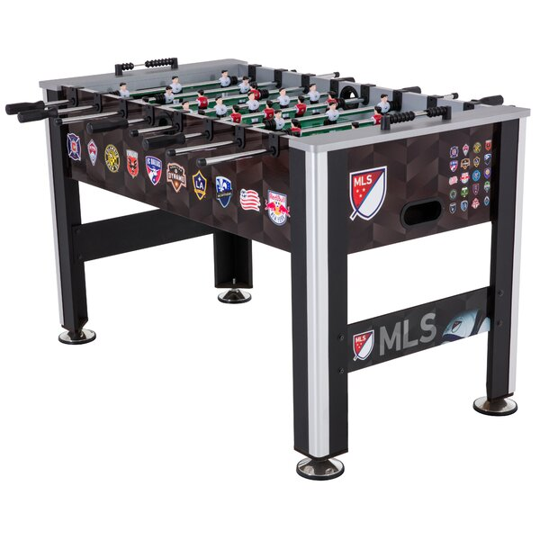 Triumph Breakaway MLS 4.5' Foosball Table by Viva Sol