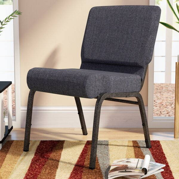 Jackston Stacking Guest Chair by Zipcode Design