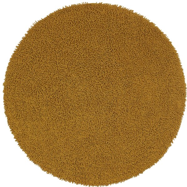 Shagadelic Chenille Gold Area Rug by St. Croix