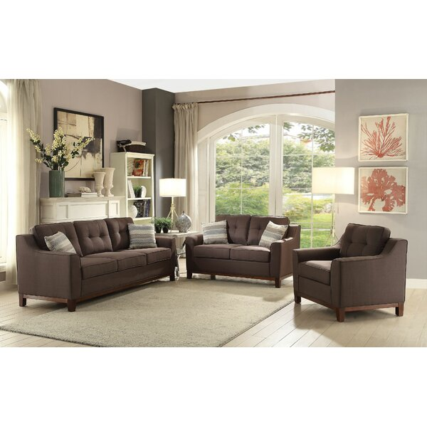 #2 Rawson Living Room Collection By Darby Home Co 2019 Sale
