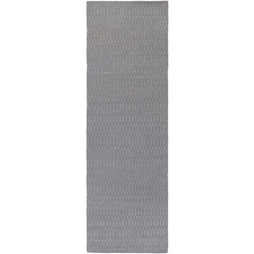 Ronald Hand-Woven Medium Gray Indoor/Outdoor Area Rug by Williston Forge