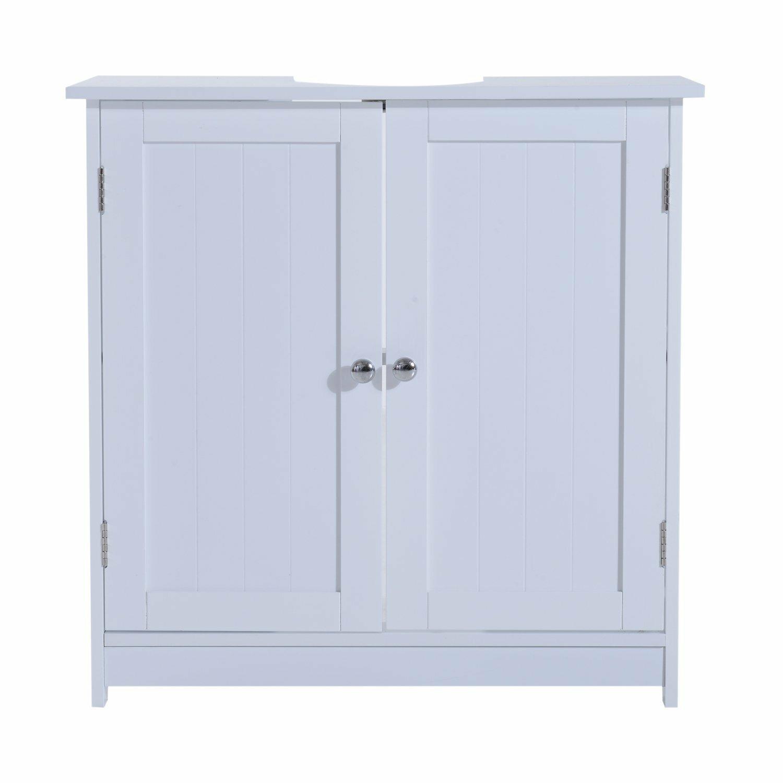 Bel étage 30cm Free Standing Under Sink Storage Unit Reviews
