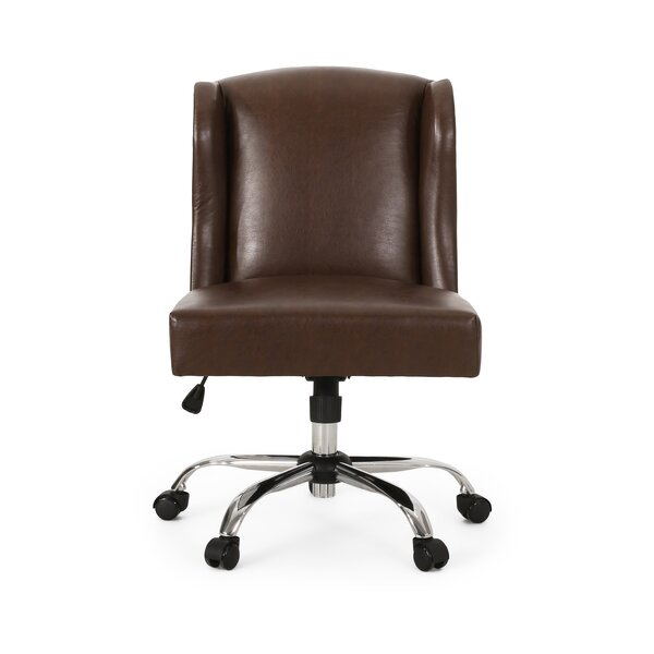 Wingback Task Chair