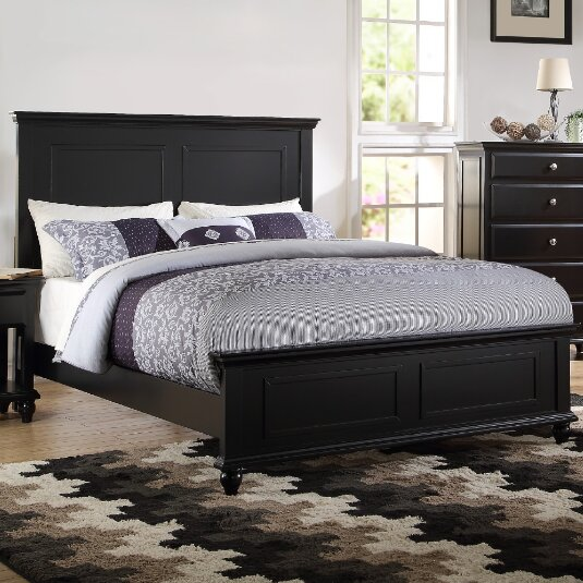 Win Standard Bed by Charlton Home