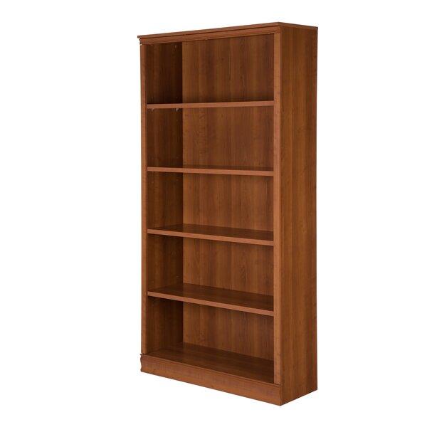 Morgan Standard Bookcase by Andover Mills