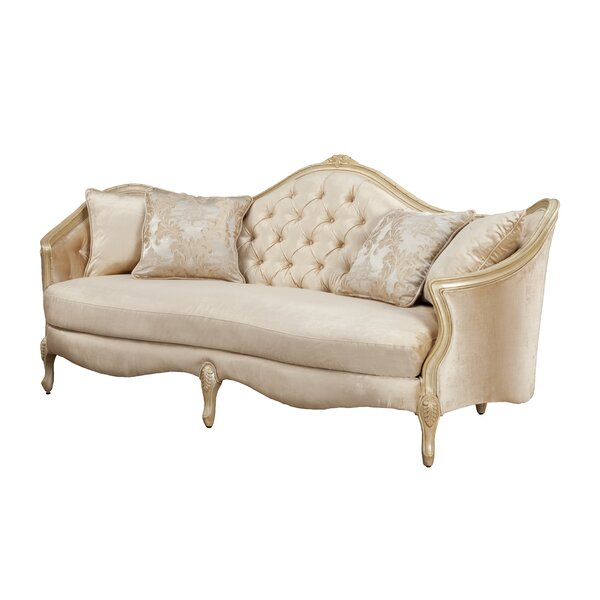 Claytor Sofa By Fleur De Lis Living