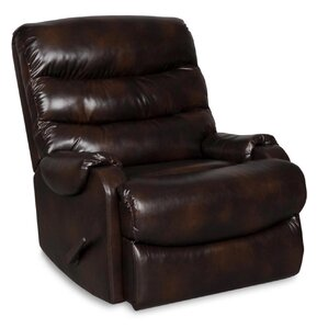 Rooney Manual Rocker Recliner by Red Barrel ..