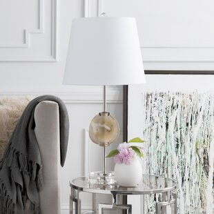 Find for Milan 27.25 Table Lamp By Mercer41