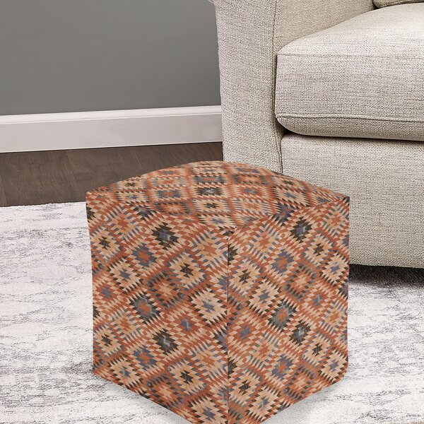 Swanton Pouf by Millwood Pines