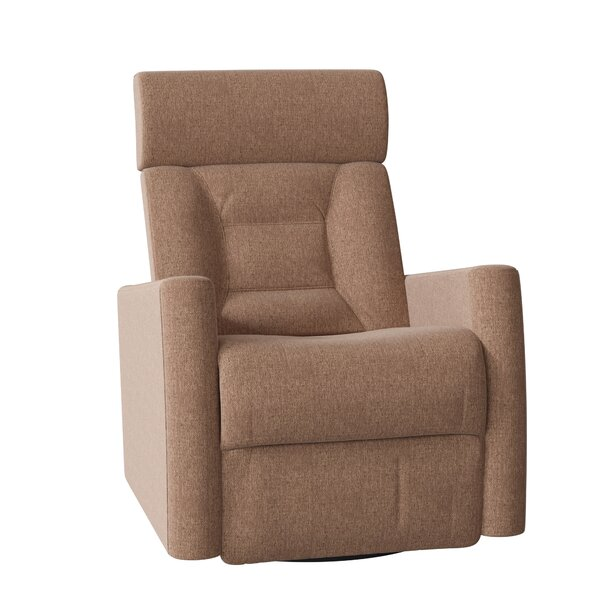 Milana Power Swivel Wall Hugger Recliner by Palliser Furniture Palliser Furniture