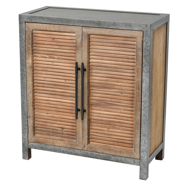 Juri 2 Door Accent Cabinet by Williston Forge Williston Forge