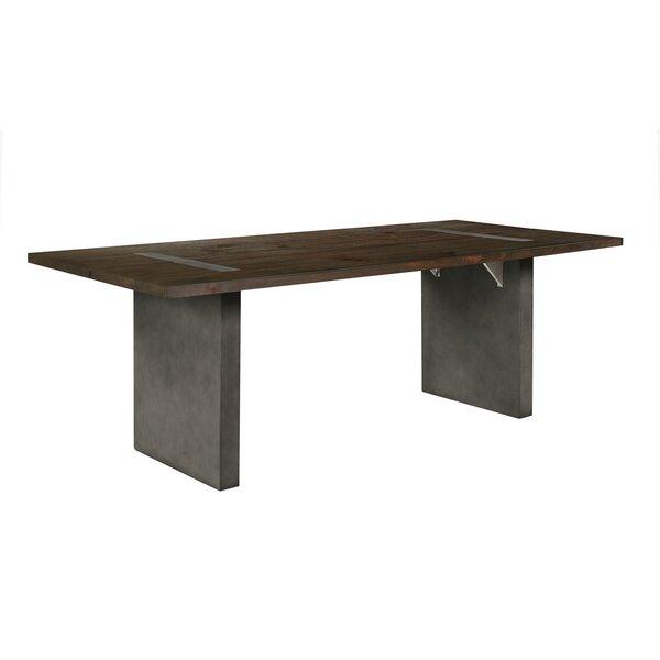 Iva Dining Table by Corrigan Studio
