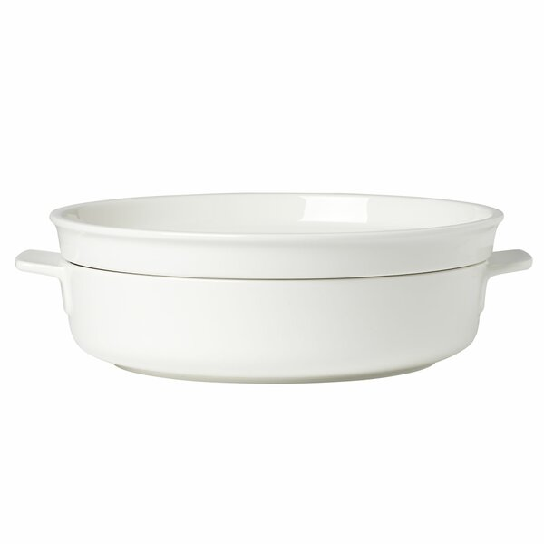 Clever Round 9.5 Baking Tin with Lid by Villeroy & Boch