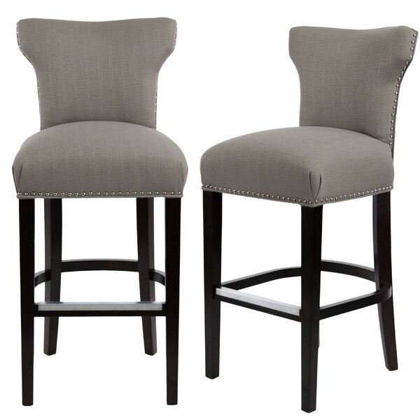 Dougherty 31 Bar Stool by Darby Home Co