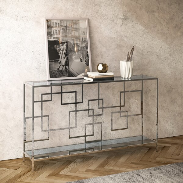 Review Esaw Console Table