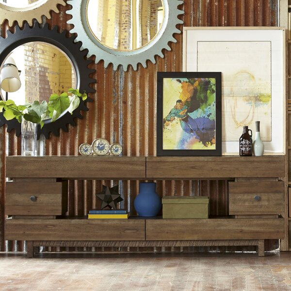 Kelling Console Table by Brayden Studio