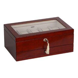 Christo Watch Box ByMele & Co.