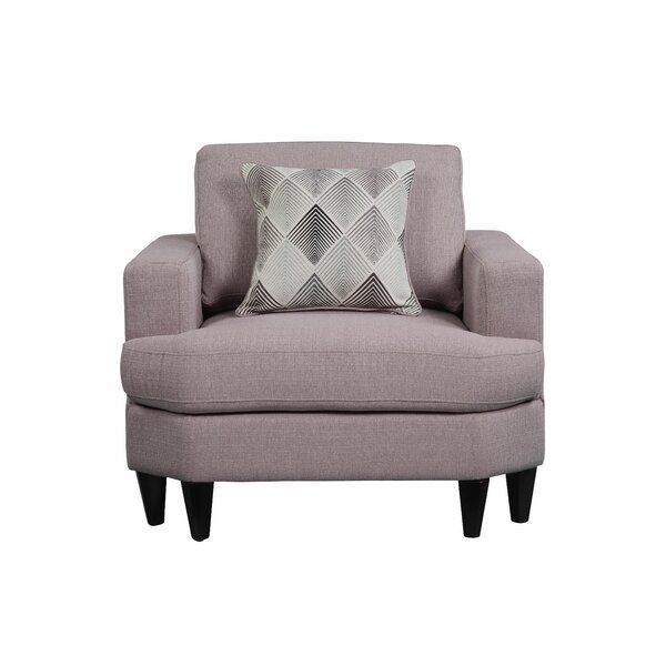 Bloomington Armchair By Foundry Select