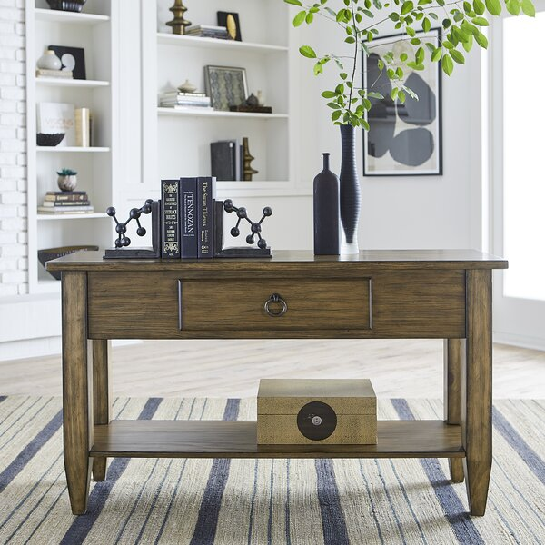 Spilsby 52-inch Console Table by Loon Peak Loon Peak