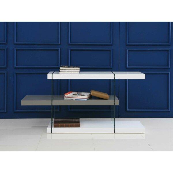 Lamarr Standard Bookcase by Orren Ellis