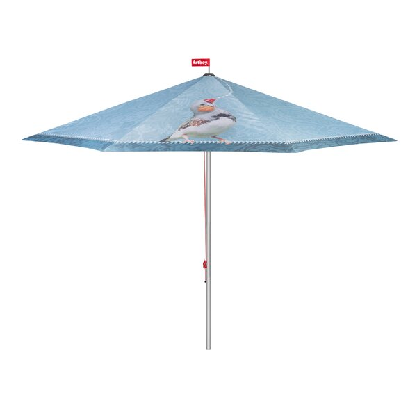 Parasolasido Market Umbrella by Fatboy
