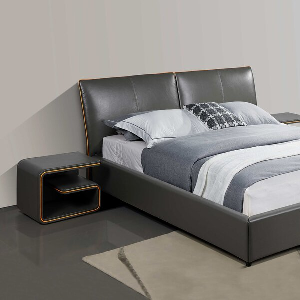 Minjares Platform Configurable Bedroom Set by Orren Ellis