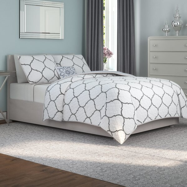 Laelia Comforter Set By Willa Arlo Interiors.