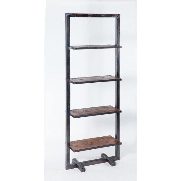 Patricia Etagere Bookcase by Foundry Select
