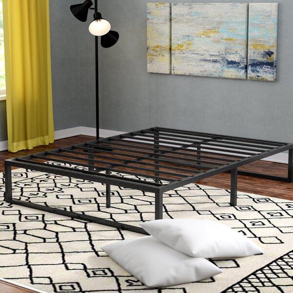 Bilski Bed Frame by Alwyn Home