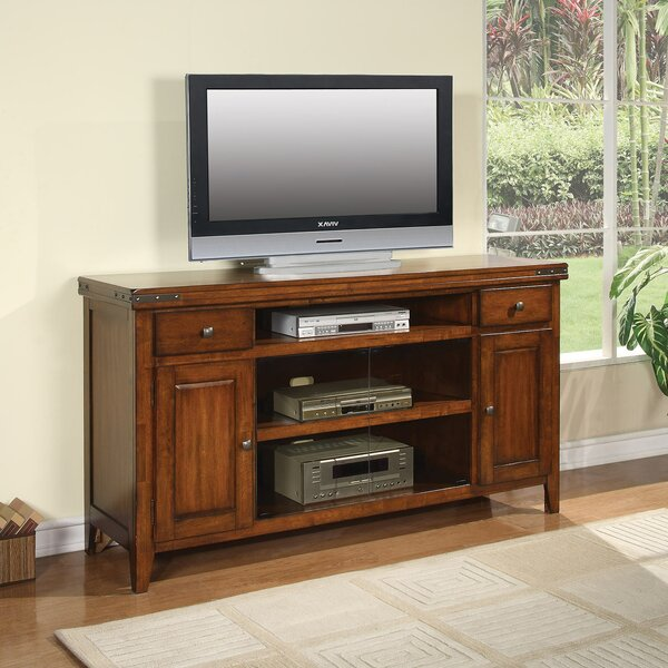 Nashoba TV Stand for TVs up to 85