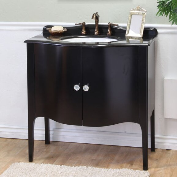 Colfax 37 Single Bathroom Vanity Set by Bellaterra Home
