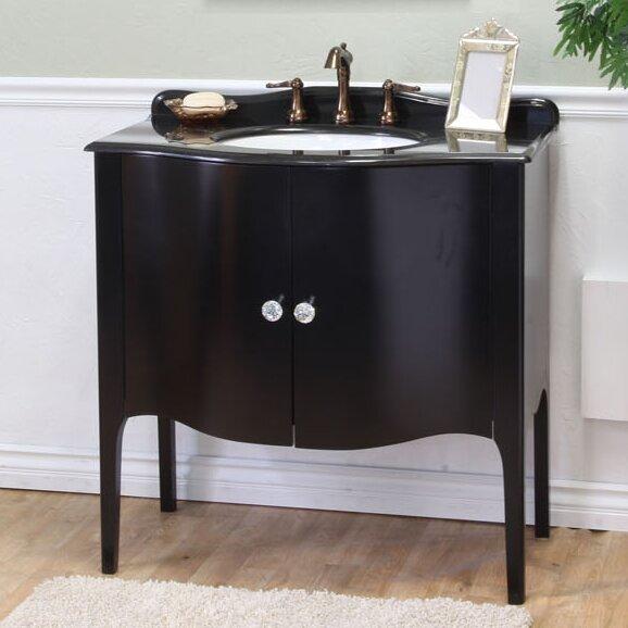 Colfax 37 Single Bathroom Vanity Set by Bellaterra Home