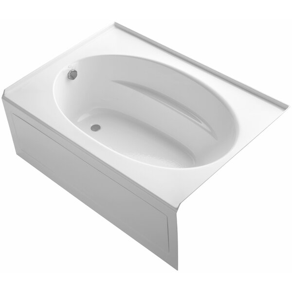 Windward 60 x 42 Soaking Bathtub by Kohler