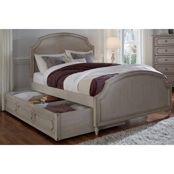Alaina Storage Standard Bed by One Allium Way