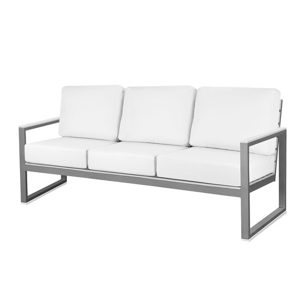 Binghampton Patio Sofa by Brayden Studio