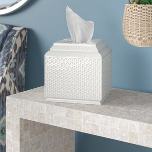 Find for Candelaria Tissue Box Cover ByMistana