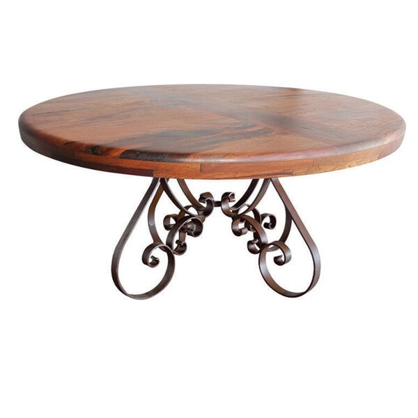 Hundley Stunning Dining Table by Fleur De Lis Living